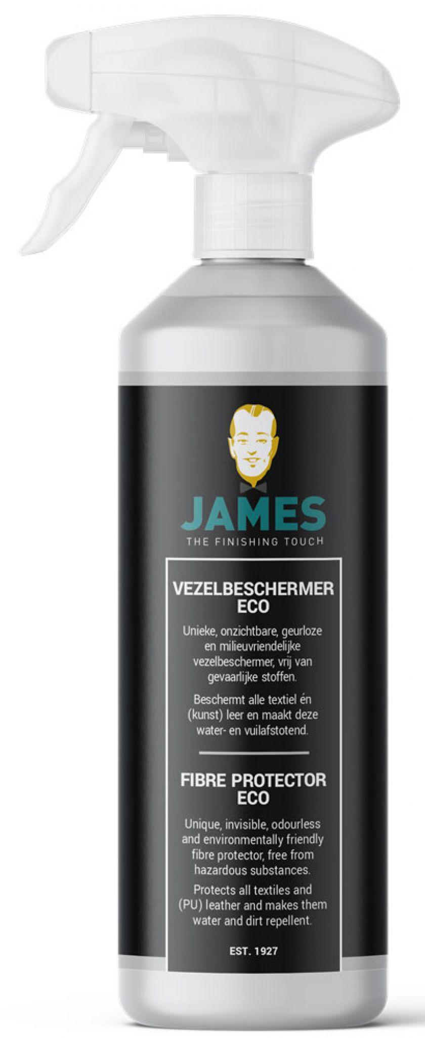 James Vezelbeschermer Eco