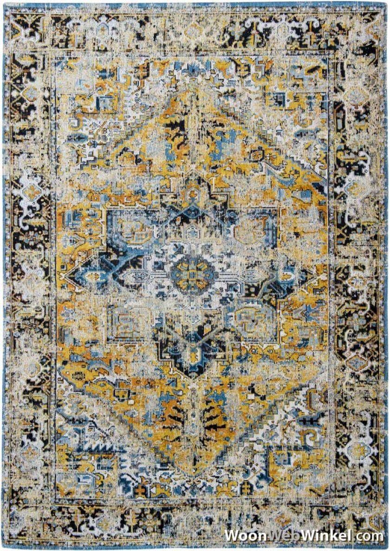 vintage vloerkleed Antique Heriz - Amir Gold 8704